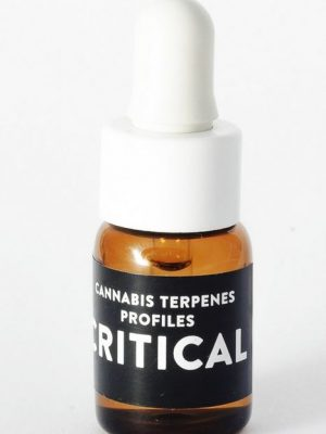 Critical - Cali Terpenes