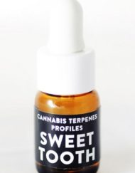 Sweet Tooth von Cali Terpenes