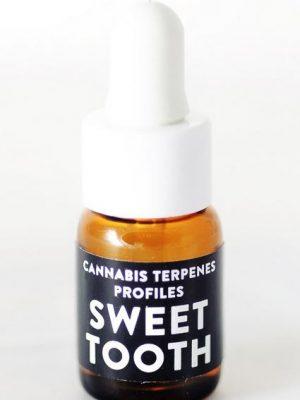 Sweet Tooth von Cali Terpenes
