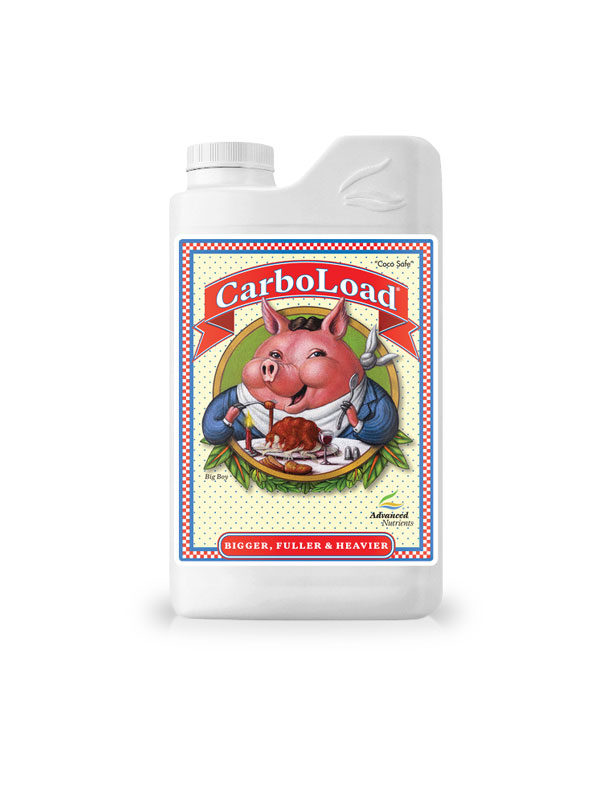 Carbo Load Advanced Nutrients