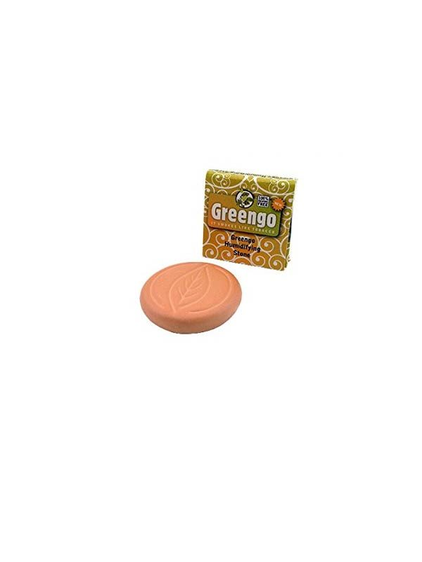 Greengo-Feuchthaltestein