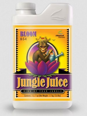 Jungle Juice Bloom von Advanced Nutrients