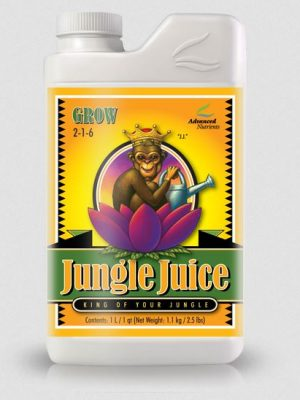 Jungle Juice Grow von Advanced Nutrients