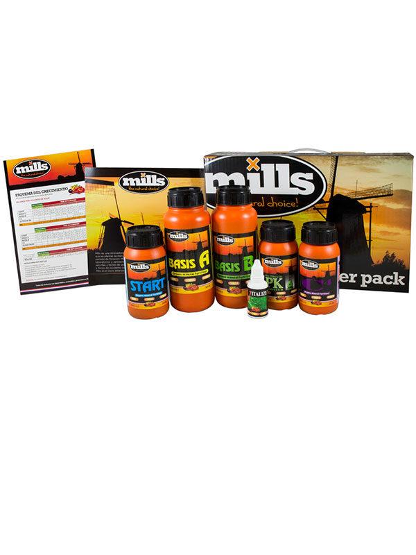Mills-Starter-Pack
