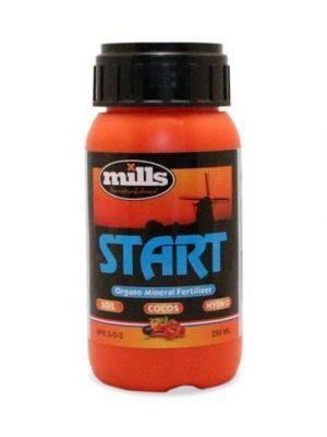 START von Mills, 250ml