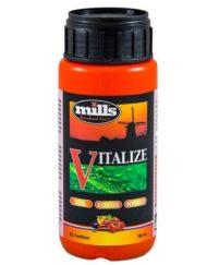 Vitalize von Mills, 100ml