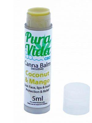 CBD Balm Stick Coco-Mango
