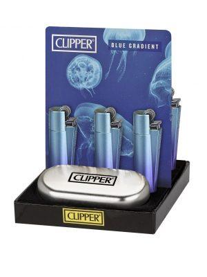 Clipper-Gradient-Blau