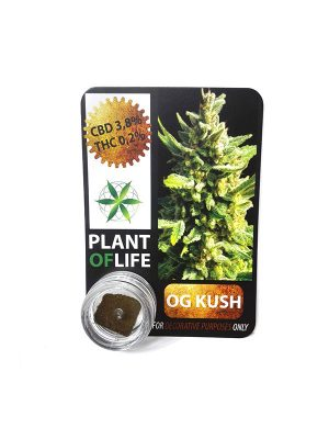Plant-of-life-Og-Kush-Polen