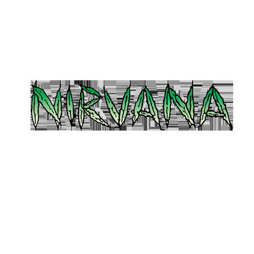 Nirvana-Cannabis-Samen