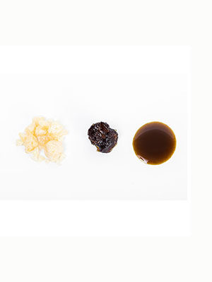 CBD-Öl/Extrakte