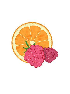 fruchtige Sorten