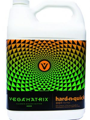 Hard-n-Quick von Vegamatrix
