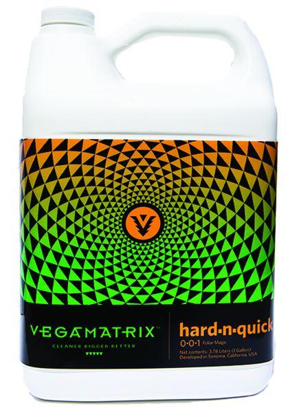 Hard-n-Quick von Vegamatrix
