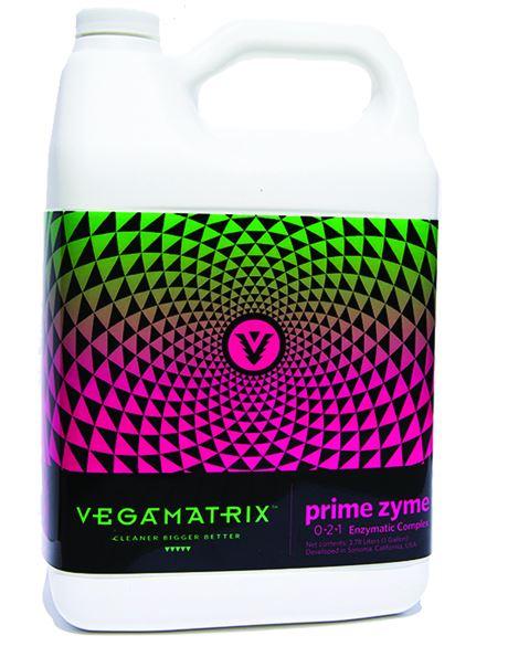 Vegamatrix Prime Zyme