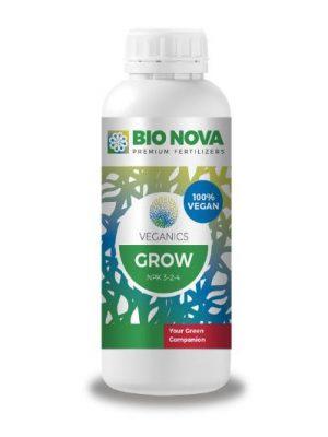 BioNova Veganics Grow