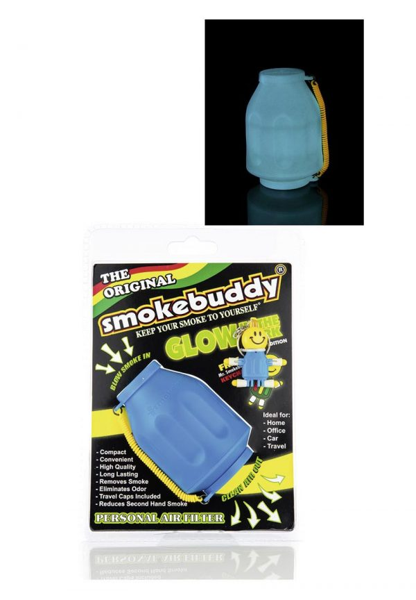 Smoke-Buddy