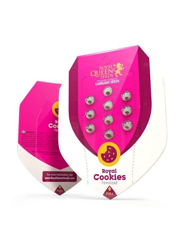 Royal-Cookies Royal Queen Seeds