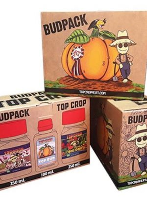 Bud Pack von Top Crop