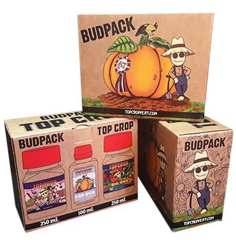 Bud Pack von Top Crop