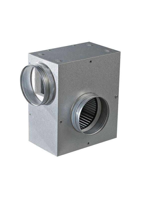 Extraktorbox-Vents
