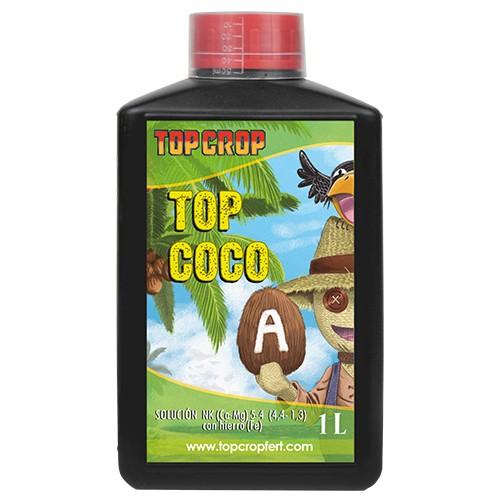 Top Coco A (Top Crop)