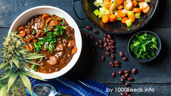 Cannabis-Bourgignon