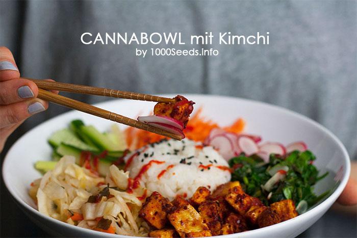Cannabowl-mit-Kimchi