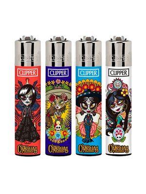 Clipper-Catrinas