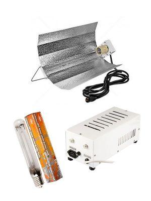 Beleuchtungsset-Pure-Light-400W