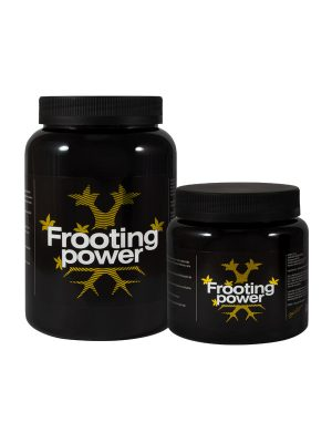 Frooting Power von BAC