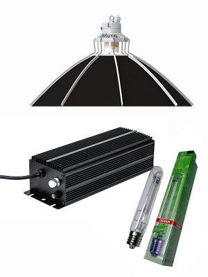 Kit-Solux-Plantastar-400W 600W