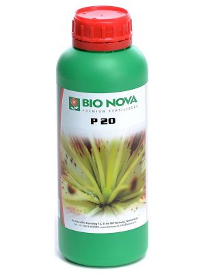 Bio-Nova-P20
