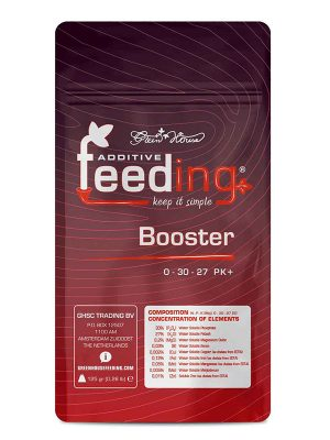 Greenhouse-Feeding-Booster