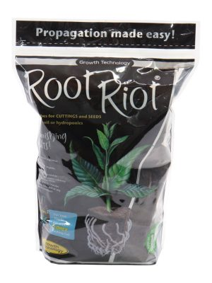 Root-Riot