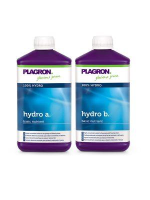 plagron-Hydro-a+b