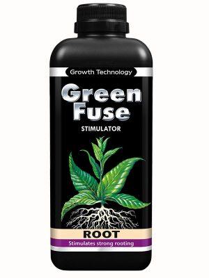 Green-Fuse-Root