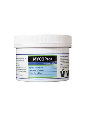 Mycoprot-Mykorrhiza