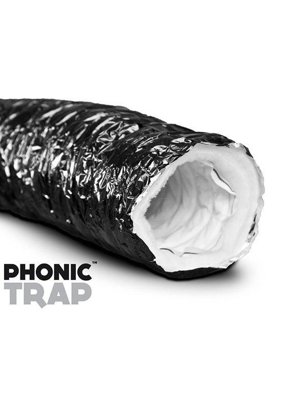 Phonic-Trap