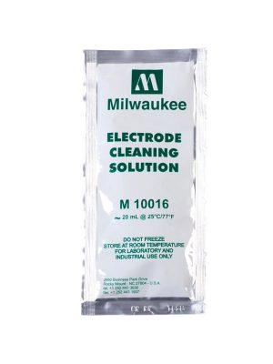Reinigung-Elektroden